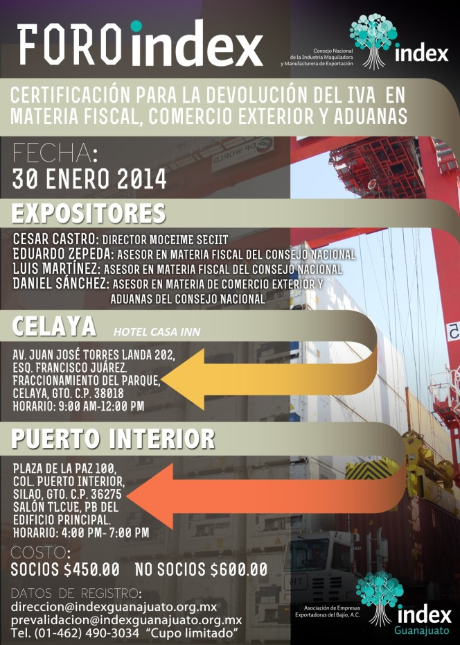 FORO COMERCIO INDEX 2014 (1)