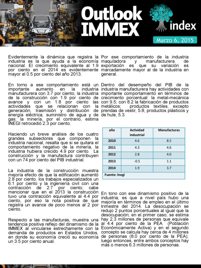 Outlook IMMEX INDEX 06- MARZO - 2015-page-001